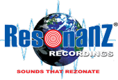 Resonanz Recordings logo