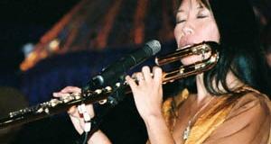 Suzanne Teng Interviewed for Grammy