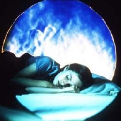 Dream depiction