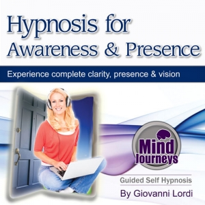 Awareness cd cover