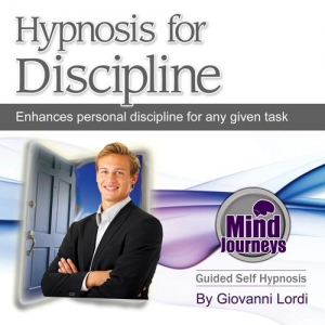 Discipline cd cover