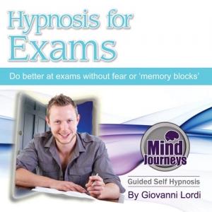 Exam cd cover