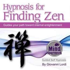 Zen cd cover