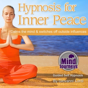 Inner peace cd cover