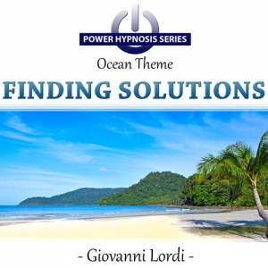 Finding solutions cd cover