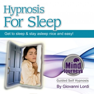 Sleep cd cover