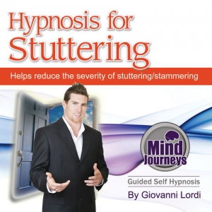 Stuttering cd cover