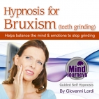 Bruxism cd cover
