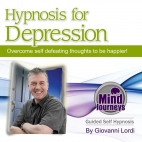 Depression cd cover