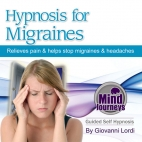 Migraines cd cover