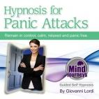 Panic cd cover