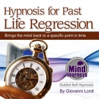 Past life cd cover