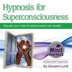 Superconsciousness cd cover